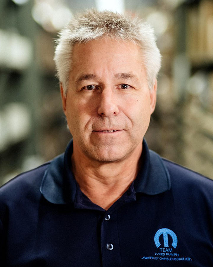 Gary Dutko