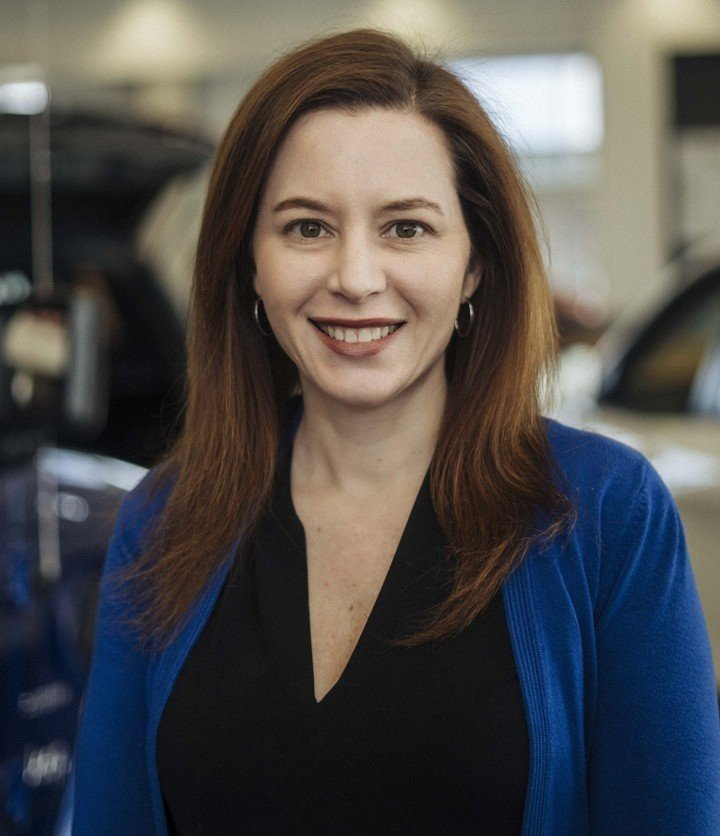 Cheryl Appleyard