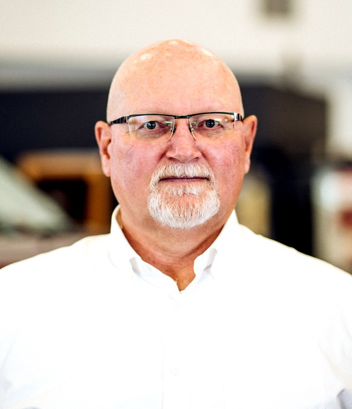 Rick Schroth