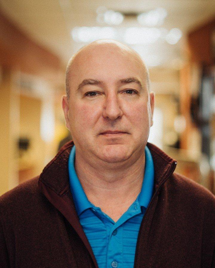 Dennis Hunter